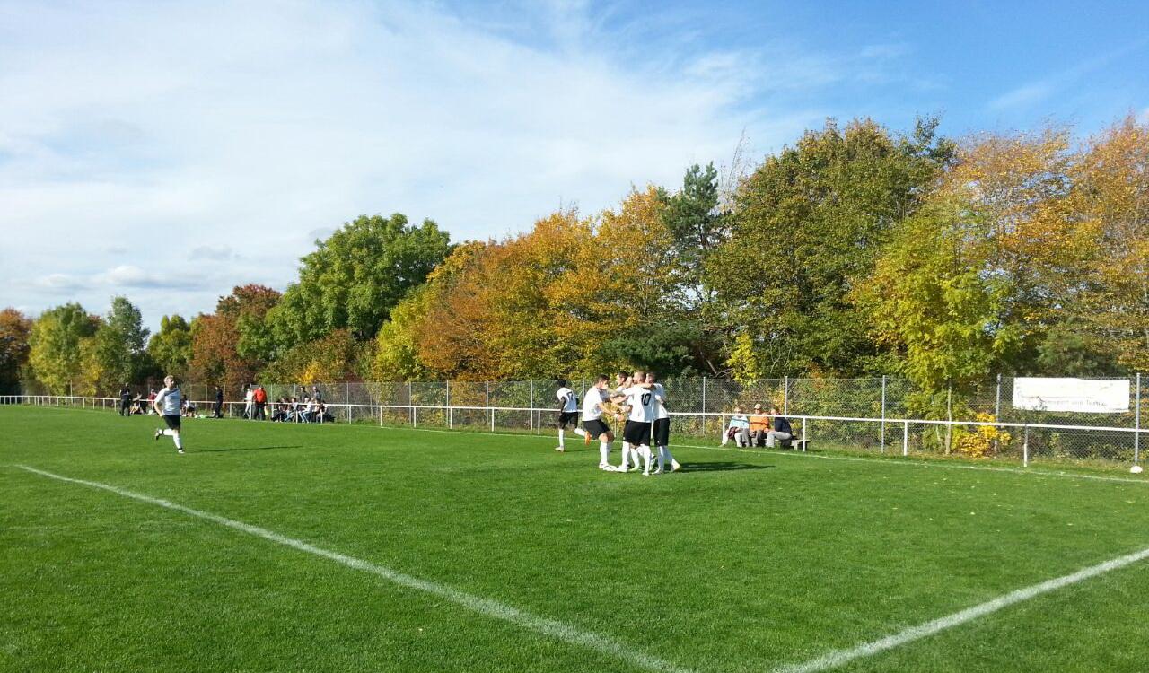 FC Weilersbach - FC Fischbach