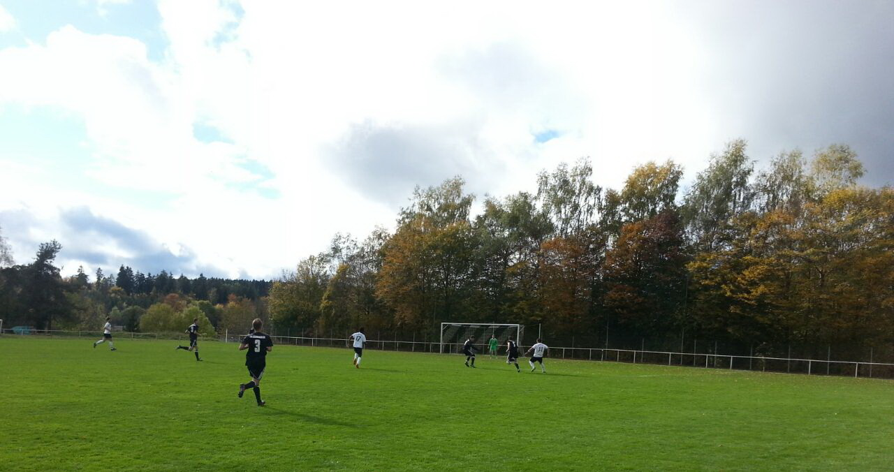 FC Schonach II - FC Weilersbach 2