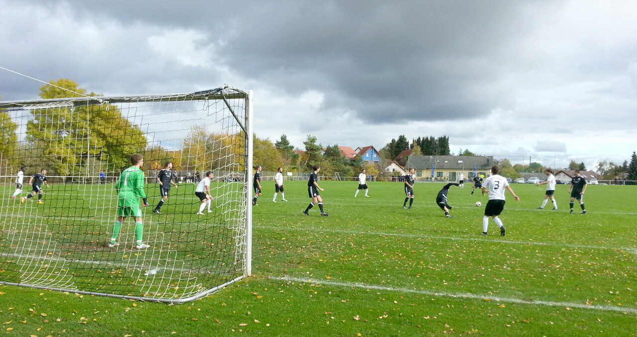 FC Schonach II - FC Weilersbach 9